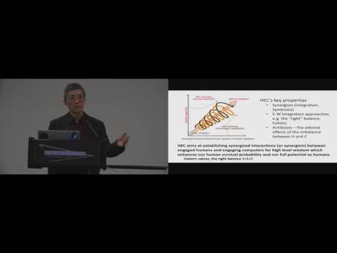 CHI 2017 Panel: Human Computer Integration versus Powerful Tools