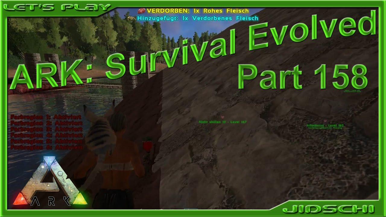 Ark survival evolved part 158 die lackierpistole youtube ark survival evolved part 158 die lackierpistole malvernweather Images
