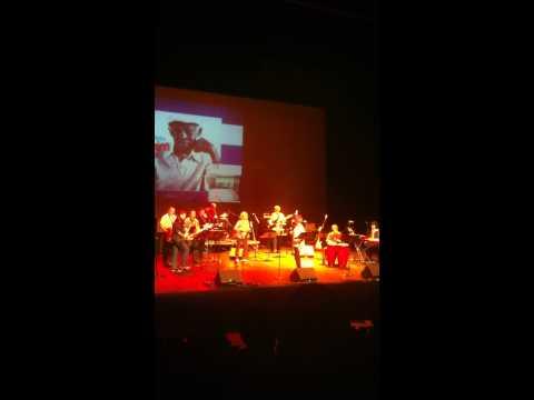 Concert palais des arts