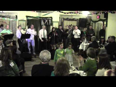 Stanton Family Singers - Brennan on the Moor 2014