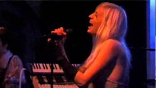 The Deer Tracks Live @ Manifestgalan 2011 - Del 1