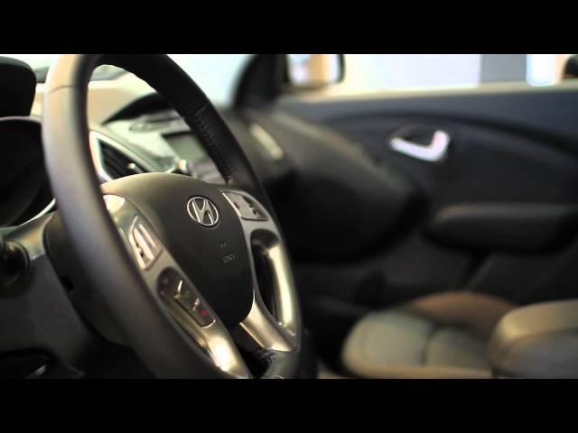 2013 Hyundai Tucson   Auto Review From GoAuto.ca