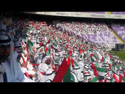 UAE FLAG DAY AT HBZ STADIUM,  AL AIN(2)