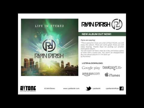 Ryan Farish - Reception (Official Audio)