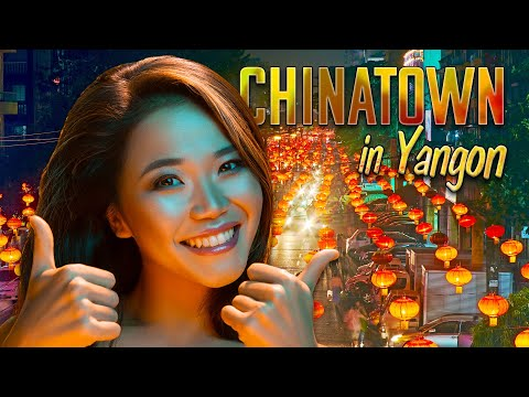 Top 10 Hotels in Yangon's Chinatown