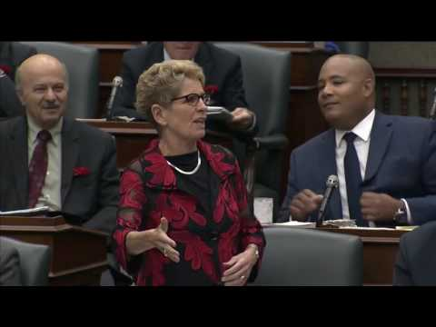 2016-09-29 Question Period