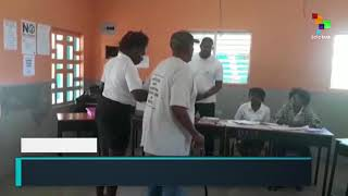 (teleSUR)The Antigua Barbuda Labour Party Has Won General Elections