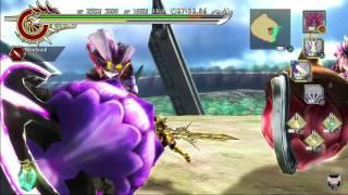 Ragnarok Odyssey ACE: Odyssey Boss Fights