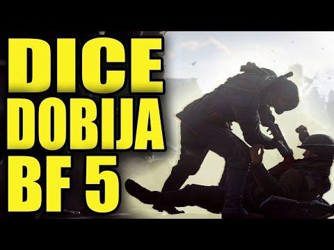 WTF DICE?!? Nie dobijaj Battlefield 5!! thumbnail