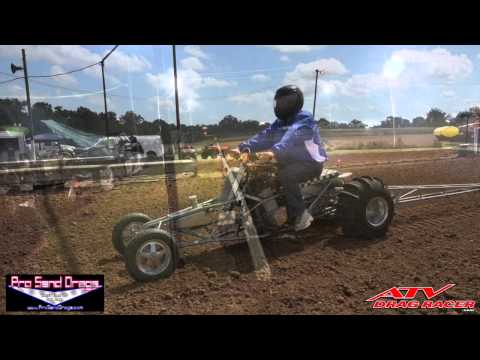 PSDA Gator Nationals 2015 VIDEO