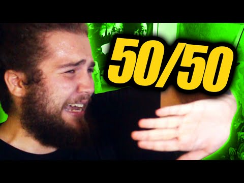 O DESAFIO 50/50