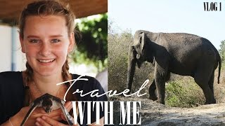 TRAVEL WITH ME - Sri Lanka 2016