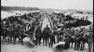 The Royal Flying Corps At The Front 1914 1918