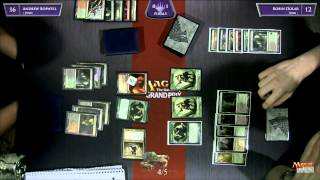 Grand Prix Boston-Worcester 2014 Finals: Andrew Boswell vs. Robin Dolar (Modern)