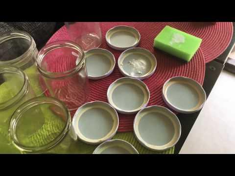 Лайфхаки от Каси / Как стерилизовать банки для варенья / соленья
