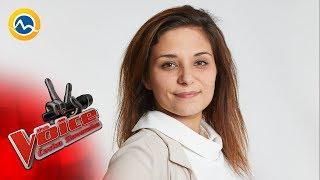 The Voice Česko Slovensko 2019 - Aleksandra Nová – Mercy (Duffy)