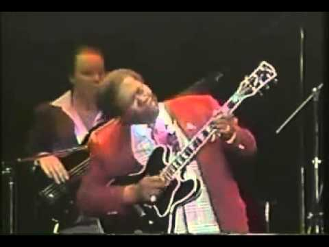 BB King, Albert King - Japan Blues Carnival 1989