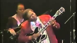 BB King, Albert King - Japan Blues Carnival 1989