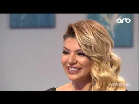 Afaq Gəncəlidən maraqlı açıqlamalar - Gəlin danışaq - ARB TV