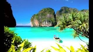 TOP 10 Самые лучшие острова в мире(Самые лучшие острова в мире 1. Амбергрис-Кайе, Белиз.Этот остров с белыми, как снег, пляжами – самый большой..., 2016-11-10T17:38:35.000Z)