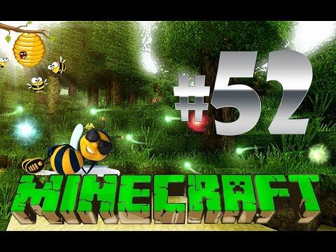 Minecraft маги-пчеловоды - #52 - Ужастики