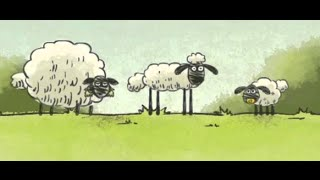 Home Sheep Home Full Gameplay Walkthrough All Levels
