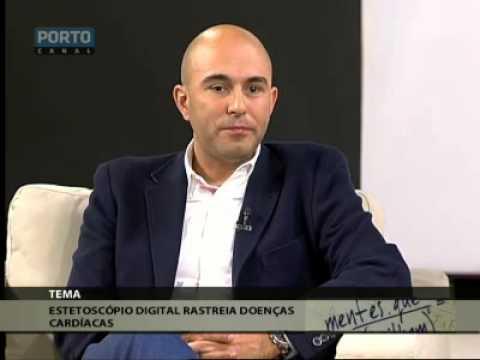 INESC TEC: Investigador Lino Oira em entrevista no Porto Canal 21 de outubro de