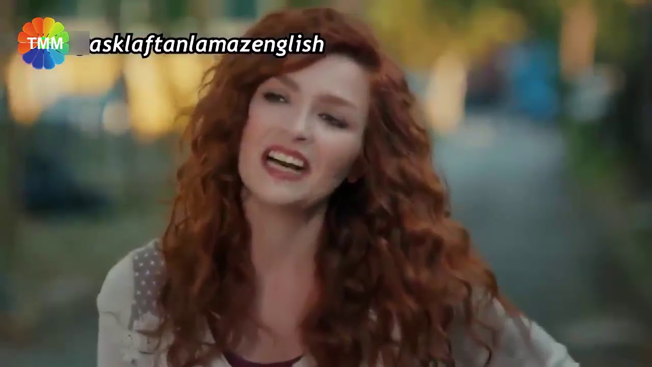 Ask Laftan Anlamaz - Episode 12- Part 16 - English Subtitles