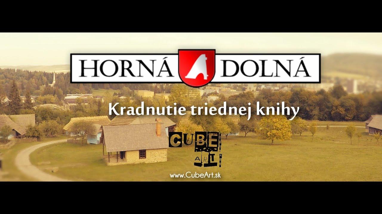 Horn, doln, televzia Markza