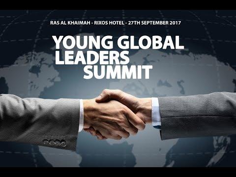 Young Global Leaders Summit 2017. Ras Al Khaimah