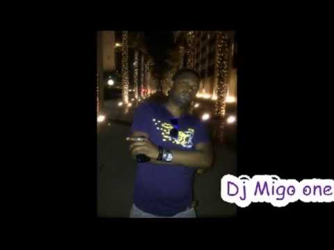 Dj MIGO ONE Oza dazé by Sks Management