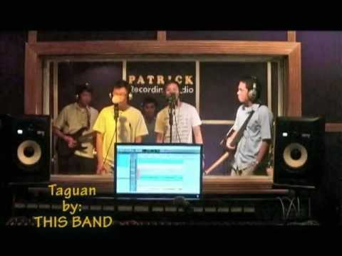 THIS BAND Mindanao Band Festival Song Writing Competition