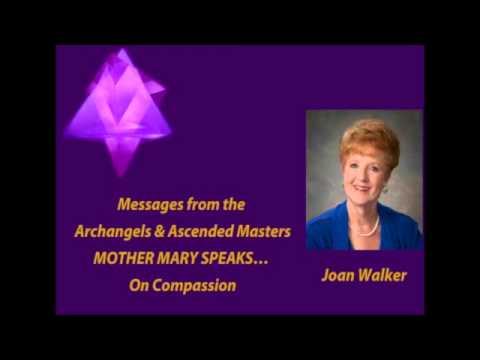 Joan and John Walker - Compassion - April 2013