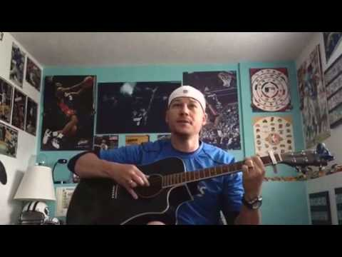 Flashlight (Chris Young) cover