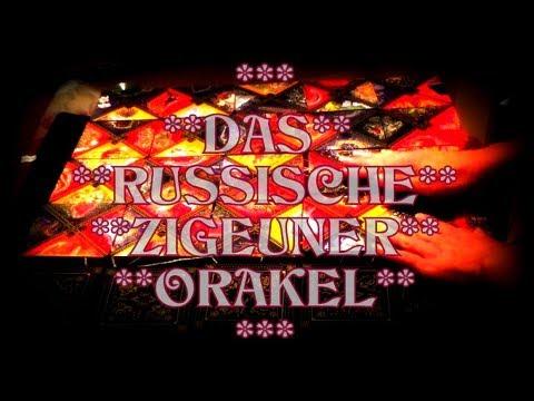 Russisches Orakel