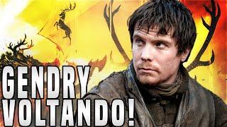 GENDRY DE VOLTA PARA A SÉTIMA TEMPORADA? - Notícias Game of Thrones