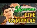 Shenmue Gameplay LIVE