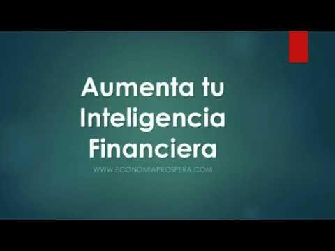 Vídeo Economía Prospera