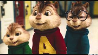 Far East Movement - Rocketeer ft. Ryan Tedder (Chipmunks Version) HD