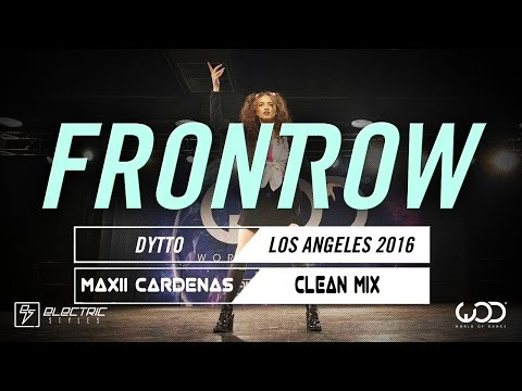 Dytto Clean Mix 2016