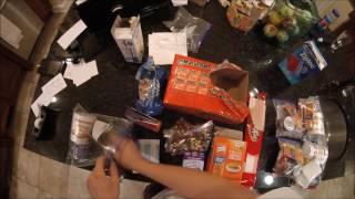 Cheap Homemade MRE - $3 Per Meal!!