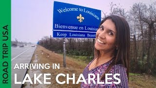 Road trip Texas to Florida: A taste of Lake Charles' food