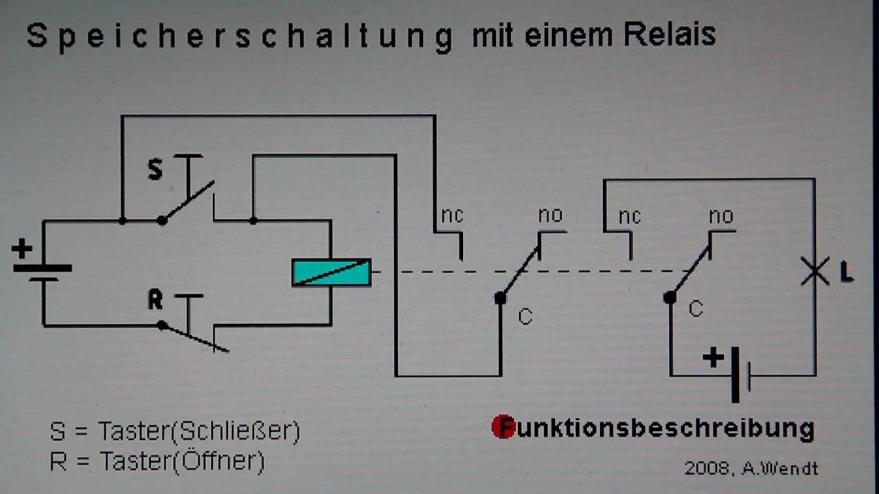 Wunderbar 30 Ampere Relais Schaltplan Ideen - Verdrahtungsideen ...