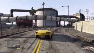 Grand Theft Auto V Gameplay: Getting The Movie Back From Molly & Devin