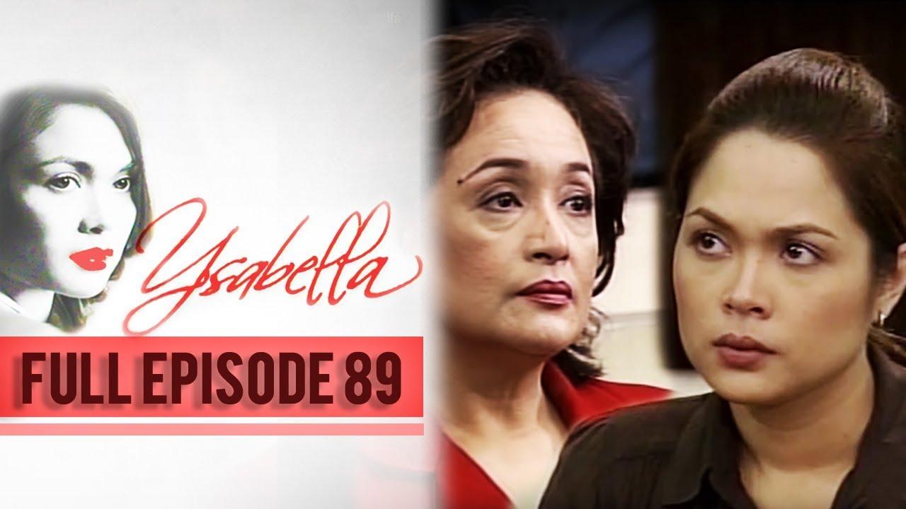 Download Full Episode 89 | Ysabella