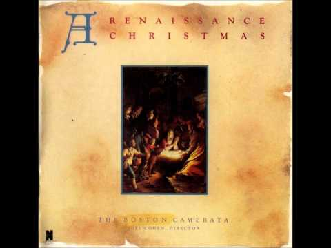 A Renaissance Christmas - Riu, riu, chiu - The Boston Camerata
