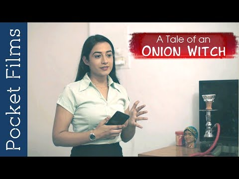 A Tale of an Onion Witch - Hindi Horror Short Film | when an attractive neighbour calls for help