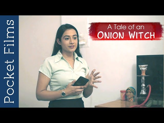 A Tale of an Onion Witch - Hindi Horror Short Film   when an attractive neighbour calls for help