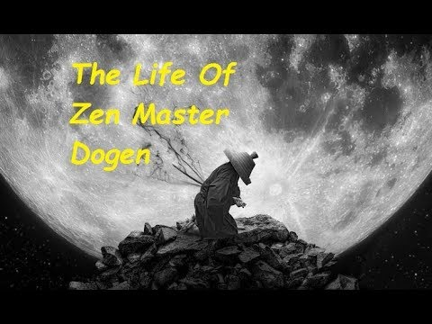 The Life Of Zen Master Dogen MOVIE  2009, ENG Subs