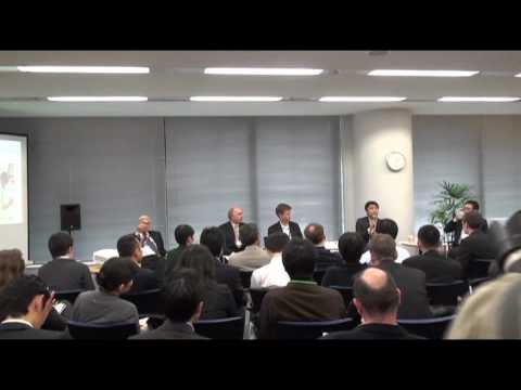 Part1 - Entrepreneurship in Japan and Asia